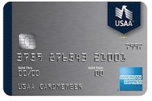 USAA Secured Amex