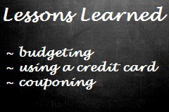 Financial Independence - Lessons Learned in College