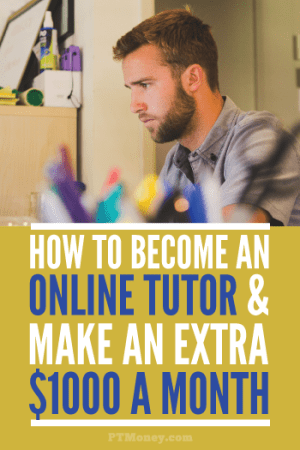 How to Become a Successful Online Tutor (Make an Extra $1,000 / Mo.)