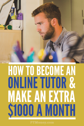 How to Become an Online Tutor and Make an Extra $1000 a Month
