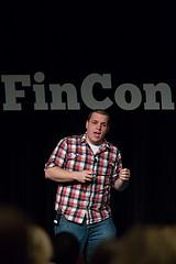 Adam Baker Opening Keynote FinCon12