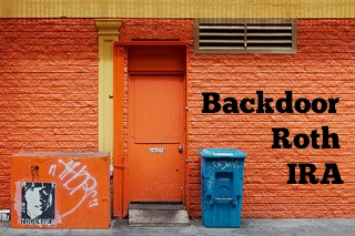 Backdoor Roth IRA
