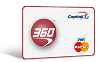 10 Happy Years with Capital One 360 Checking [My Review]