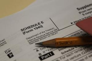 Depreciation Recapture Rules - Real Estate Taxes