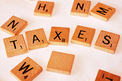 Everything You Ever Wanted to Know About the Standard Tax Deduction