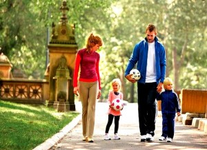 Work-Life Balance: Tips for Finding More Time with Family