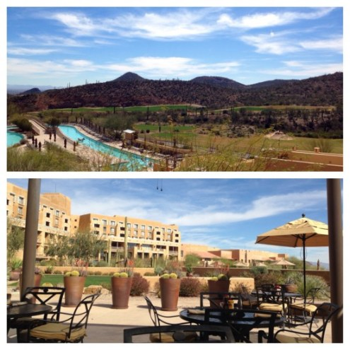 Tucson Starr Pass Resort