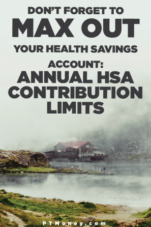 Annual HSA Contribution Limits | Health Spending Account | Tax Tips | Healthcare Costs | ACA | Obamacare | Trumpcare | Tax Planning