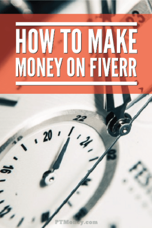 How to Make Money on Fiverr [$5 Per Gig]