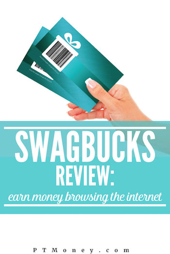 I'm sharing my experience in checking out Swagbucks, a website that rewards you for your online time investment and provides yet another online money-making opportunity.