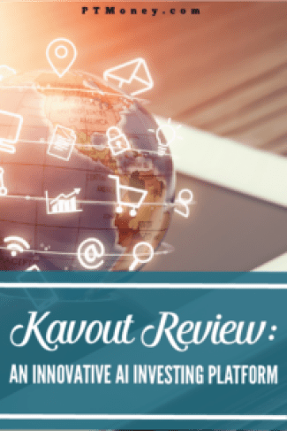 Kavout Review - An Innovative Investing Platform