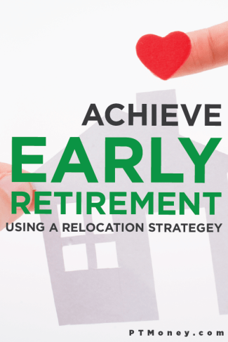 Achieve Early Retirement