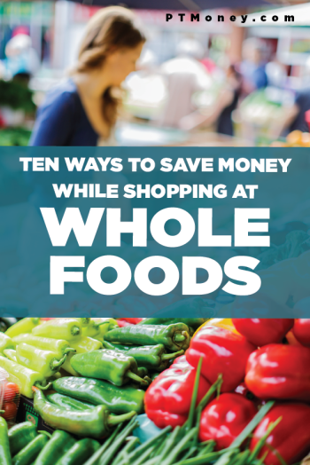 By following a few simple tricks, you can score big deals and save money while shopping at Whole Foods.