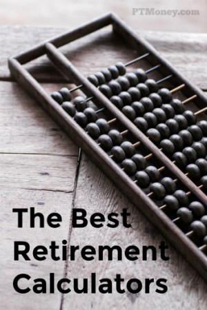 Best Retirement Calculators