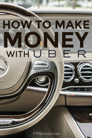 Make Money with Uber