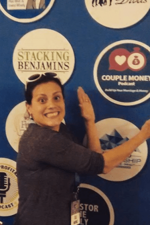 043: Couples and Money with Elle Martinez