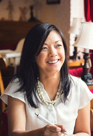 046: Star in Your Own Financial Success Story with Sarah Li Cain