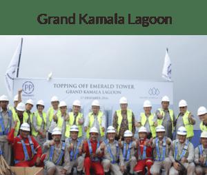 Grand Kamala Lagoon