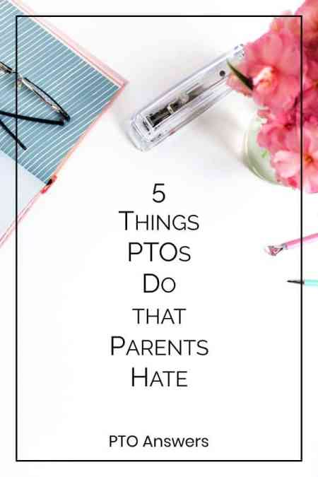 5 things do that parents hate on a styled desktop