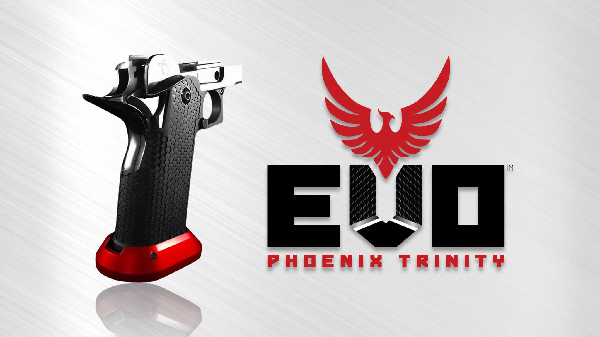 Double Stack 1911 Grip – Why EVO?