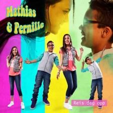 Mathias & Pernille – Kom, bli med