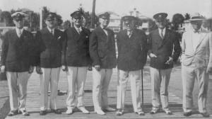 1959 Commodores of some other Yacht Club