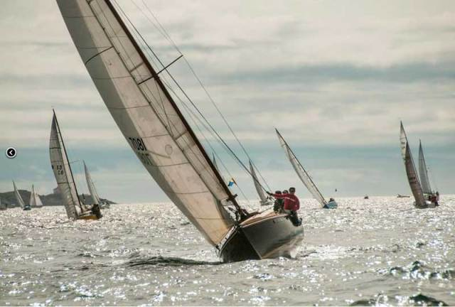 SPARKLE at Swiftsure 2014