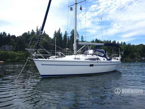Boatbound