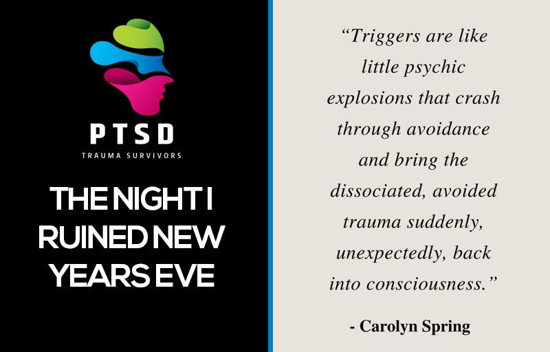 CPTSD Trauma Childhood Abuse Survivor