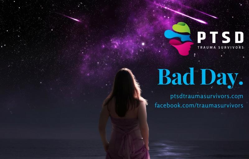 C-PTSD Child Abuse Survivor