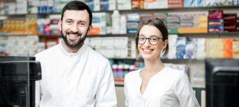 Zaufaj farmaceucie… czyli komu?
