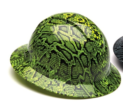 HIGH QUALITY SAFETY HEAD GEAR  – BE SAFE AND LOOK LIKE A PRO!