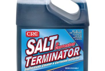 SALT TERMINATOR – NEUTRALIZES SALT ON CONTACT