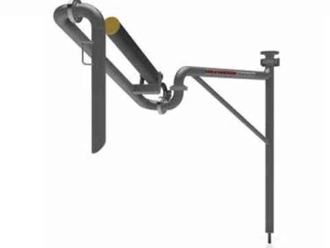 E2025   SUPPORTED BOOM TOP LOADING ARM