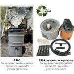 Ultra-Concrete Washout Filters®