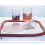 Modelo para superficie de mesa