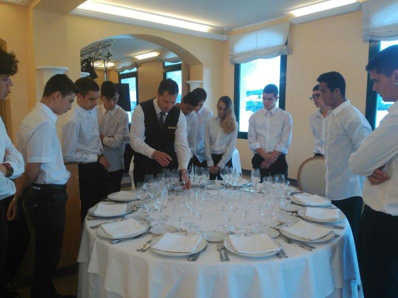 muntatge banquet_H LaGavina