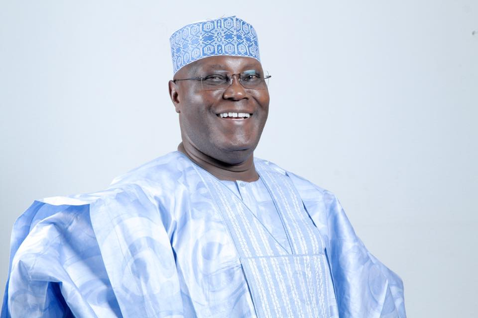 Atiku seeks probe of alleged fund diversion by Buhari's son-in-law