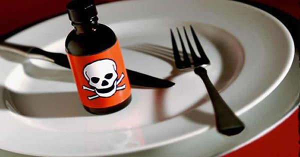 My mother told me to put poison in dad's food, ten-year-old tells court