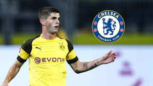 Chelsea sign playmaker Pulisic from Borussia Dortmund