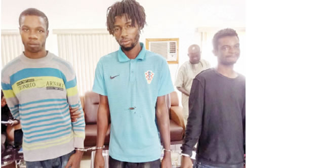 Osun: I only killed one person, blinded another- suspected cult leader