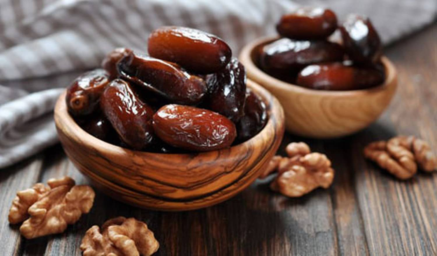 Six things that happens to your body if you eat 3dates a week