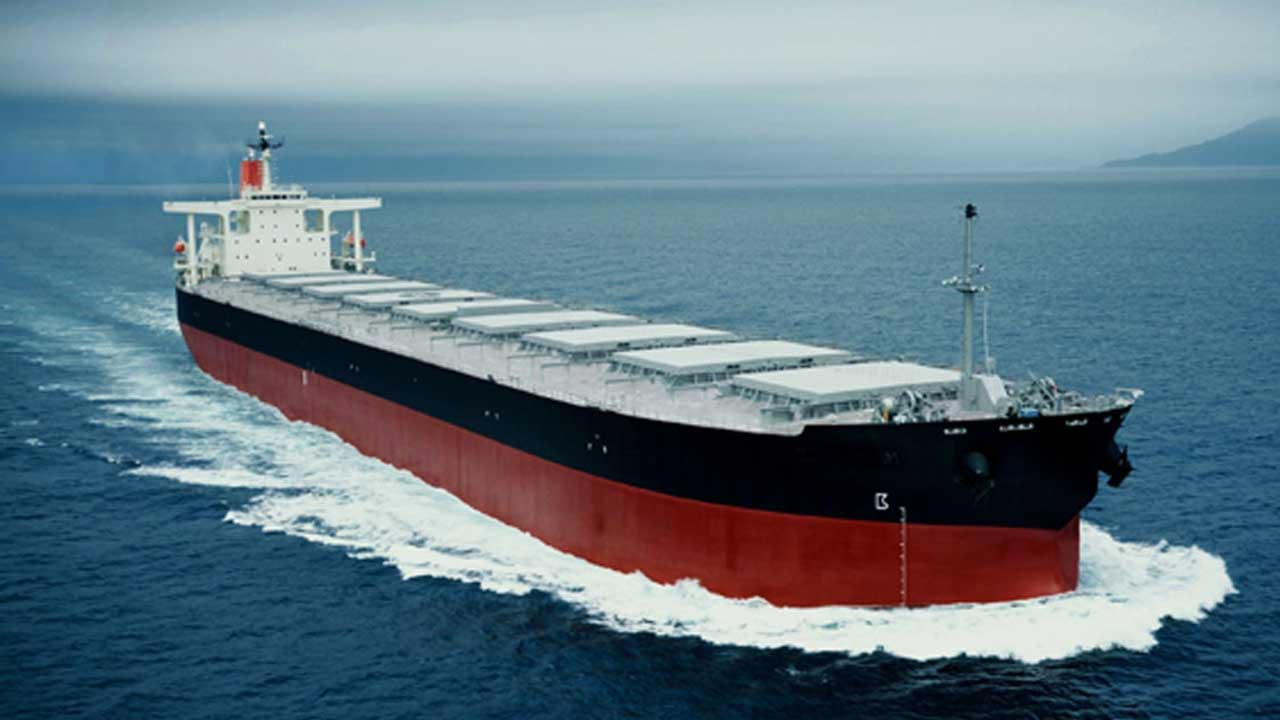 Nigeria ships fewer oil cargoes to US