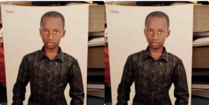 Kidnapped 12-year old regains freedom in Plateau