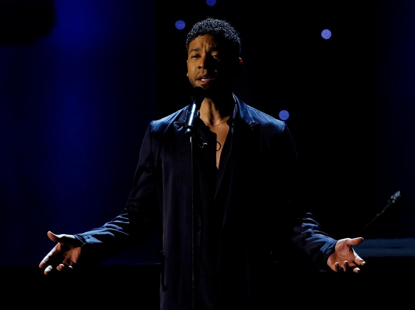 'Empire' actor Jussie Smollett angry that some doubt he was attacked
