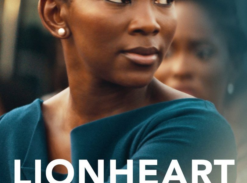 3 Nollywood films selected for Hollywood exhibition