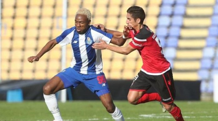 FC Porto Rejects Permanent Deal for Kelechi Nwakali
