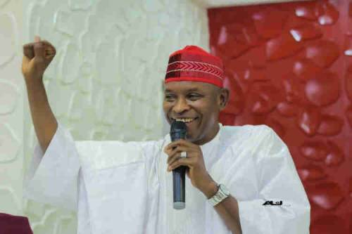 Remain Hopeful Of Victory In Rerun, Yusuf Tells PDP Supporters In Kano