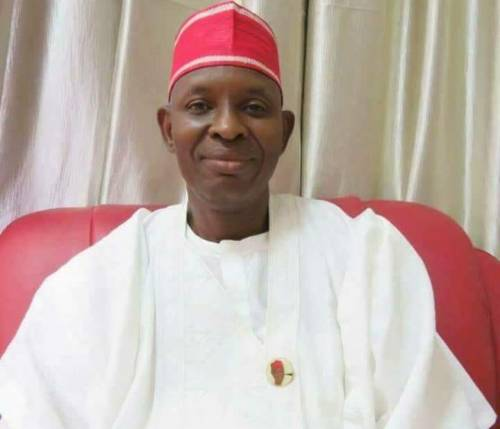 Court Removes Kwankwaso's Anointed As Kano PDP Governorship Candidate