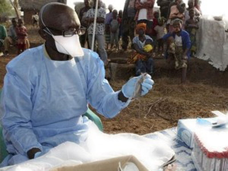 Lassa fever kills eight in more than twenty one states – NCDC